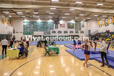 Gymnastics,Heritage