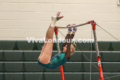 Gymnastics,Loudoun Valley