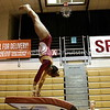20170127 Womens Gymnastics Seattle Pacific University Falcons versus Hamline University Snapshots