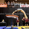 20170407 Womens Gymnastics Seattle Pacific University Falcons at 2017 USA Gymnastics Women's Collegiate National Championships in Brougham Pavilion Snapshots