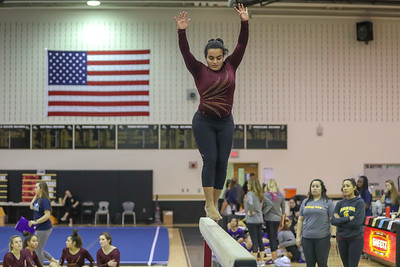 Gymnastics Broad Run