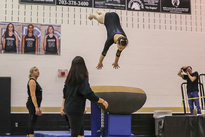 Gymnastics Freedom