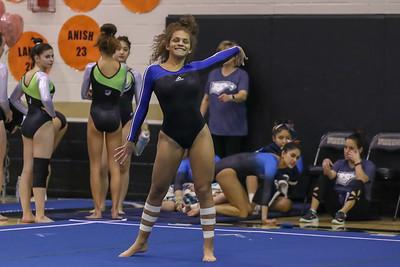 Gymnastics Tuscarora