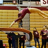20180126 Womens Gymnastics Seattle Pacific University Falcons Snapshots