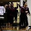 20190118 Womens Gymnastics Seattle Pacific University Falcons versus University of California Davis Aggies Snapshots