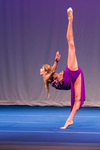 Fitness Elite Summer Showcase 2013