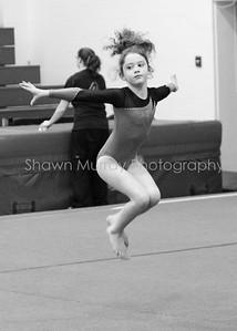 Kayla cropped 5x7 B&W Frankin Gymnastic Meet-326