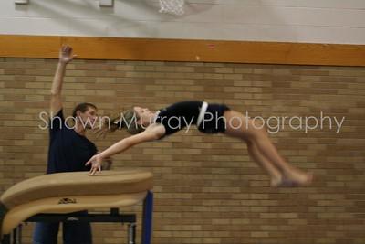 Gymnastics Practice 125