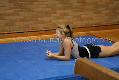 Gymnastics Practice 126
