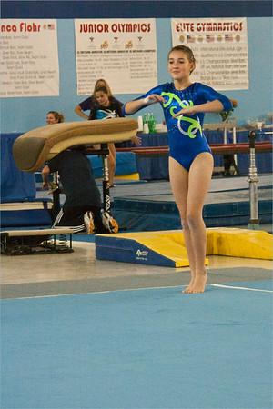 Flytz Gymnastics