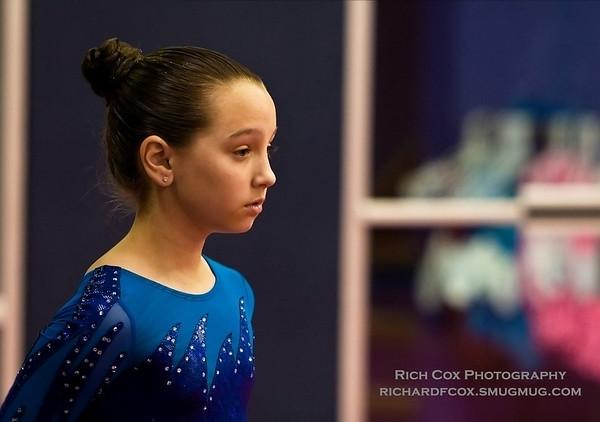 Gymcarolina - Sara