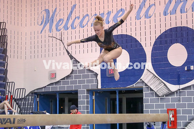 Gymnastics,Freedom,Potomac Districts