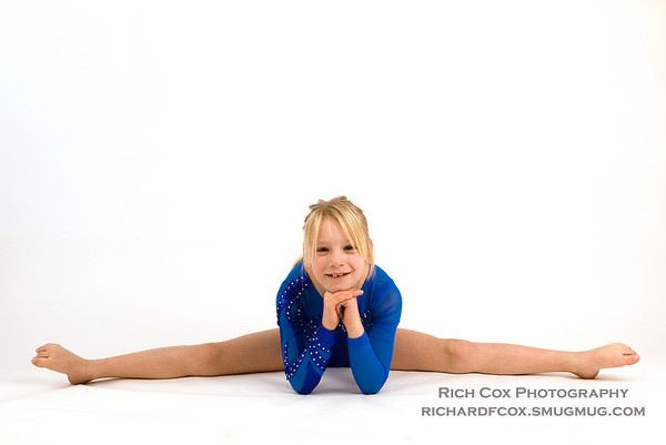 Gymnastics - Pre-meet