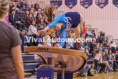Gymnastics,Stone Bridge,Potomac Districts