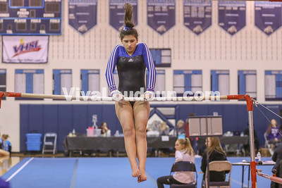 Gymnastics,Tuscarora,Potomac Districts