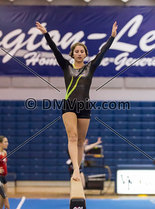 Gymnastics @ W-L (02 Dec 2013)