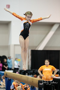Gymnastics: 2017 Midwest Twisters Hal's Harley-Davidson Invite