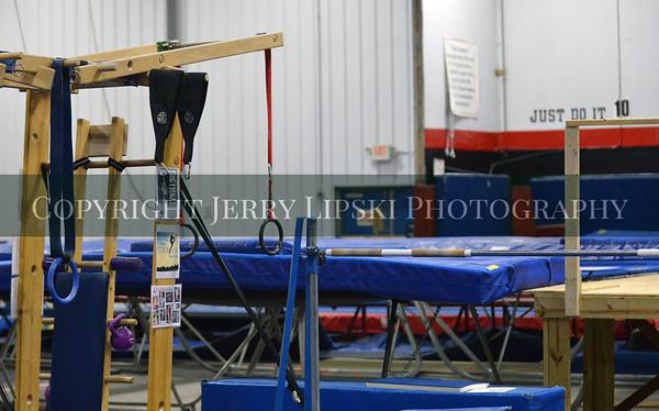 Midwest Gymnastics March 19th 2017