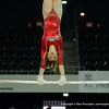 Anda Butuc evolueaza la paralele, la Campionatul National de Gimnastica, Cluj Napoca, 03 iulie 2017. Inquam Photos / Dan Porcutan