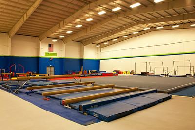 New Gymnastics Pics