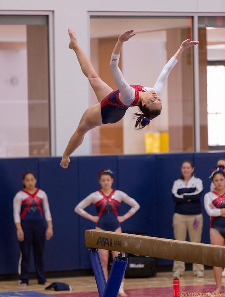 Penn Gymnastics