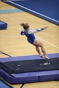 Yorktown Gymnastics (01 Dec 2016)