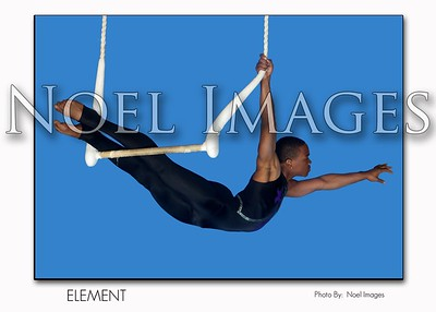2012 Element Acrobats and Event Performers