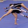 Championnat cantonal de sociétés Actifs mixtes et Coupe romande aérobic 2013