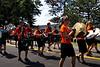 3166 NO Marching band