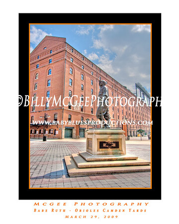 Babe Ruth - Warehouse