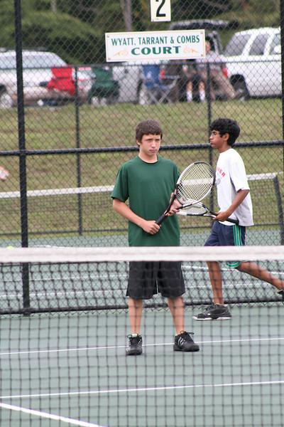 HHMS Tennis