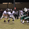 2011 LOUISIANA HIGH SCHOOL FOOTBALL: 2nd Round Playoff.  Jennings @ Eunice.  Jennings wins. :