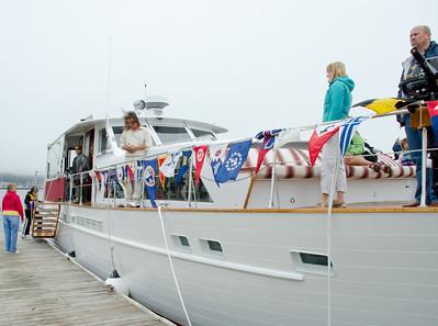 HMB Yacht Club
