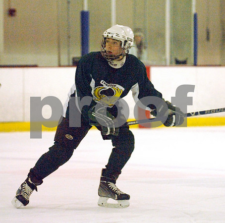 #22 Brett Cooper, Lynbrook JV. Photo by Kathy Leistner
