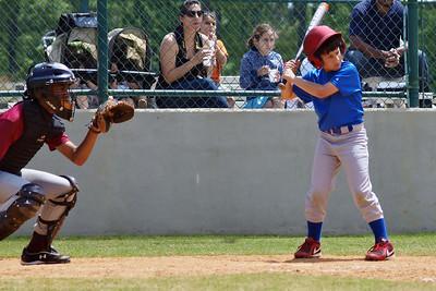 HPC Baseball Spring 2013