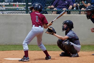 HPC Baseball Games 6 - 7 5-17-14