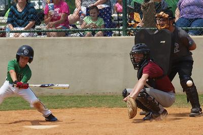HPC Spring Baseball Game 3 4-26-14