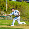 Ayer Shirley defeated Bromfield, 7-3, Monday afternoon in Harvard. Nashoba Valley Voice/Ed Niser
