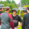 Groton-Dunstable defeated Hudson 7-0 Monday afternoon on the road to improve to 4-0 on the season. Nashoba Valley Voice/Ed Niser