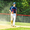 North Middlesex blanked Burncoat, 13-0, Friday to cap off its regular season at 13-7. Nashoba Valley Voice/Ed Niser