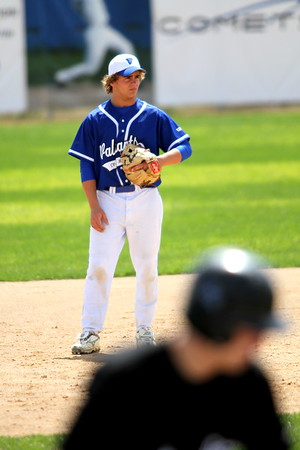 CV-H baseball vs. Hatton-Northwood 5-7-11