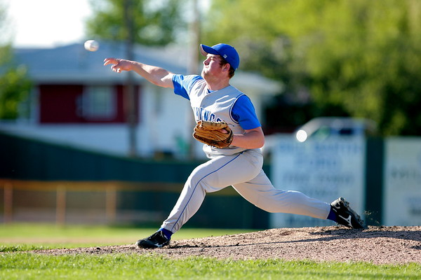 State Baseball 2011 - Kindred vs. MPCG