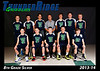 2013 Bask TRHS 8th Silver 5x7 Team
