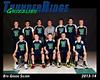 2013 Bask TRHS 8th Silver 16x20 Team