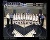 2015 Basket Girls Monarch Varsity Team