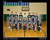 2016 Basketball Boys TRHS FRESHMAN Team 16x20