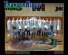 2017-18 Basketball TRHS VARSITY Team 16x20