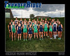 2016 Cross Country SeniorsTeam 16x20