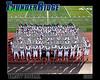 2016 Football TRHS Varsity Team 16x20