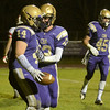 Mike McMahon - The Record, Guilderland at CBA Class-AA football semifinal, November 1, 2013